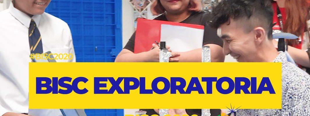 BISC Exploratoria 2020 Malaysia