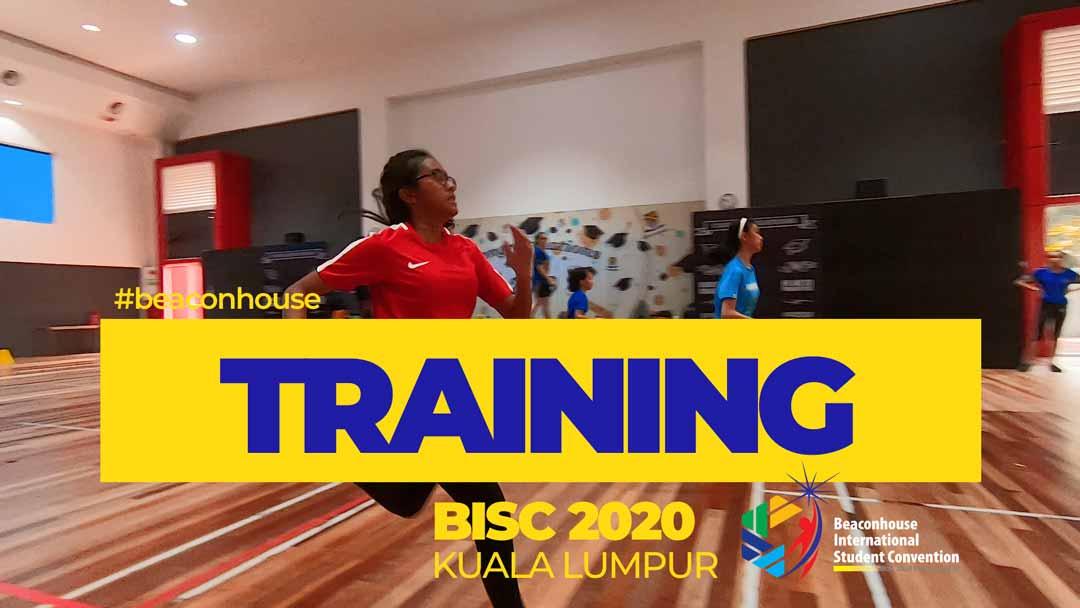 Training BISC 2020